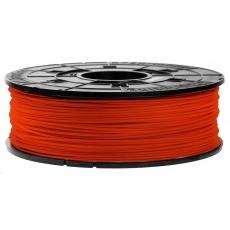 XYZ da Vinci Antibakteriální filament PLA 600G - Červená