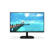 """AOC MT IPS LCD WLED 27"""" 27B2DA - IPS panel, 1920x1080, D-Sub, DVI, HDMI, repro"""