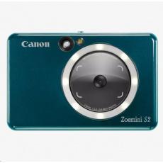Canon Zoemini S2 kapesní tiskárna - zelená