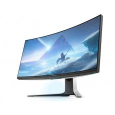 BAZAR DELL LCD Dell Alienware 38 Gaming Monitor   AW3821DW - 95.3cm (37.5)