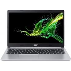 """Bazar - ACER NTB Aspire 5 (A515-55-50D5) - 15.6"""" FHD, i5-1035G1, 8 GB RAM, 512GB SSD, W10H, stříbrná"""