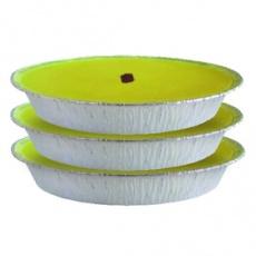 Vonné sviečky voskové Citronela náhradná náplň - 3ks Prices