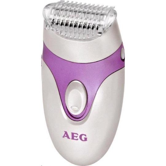 AEG LS 5652 holící strojek dámský