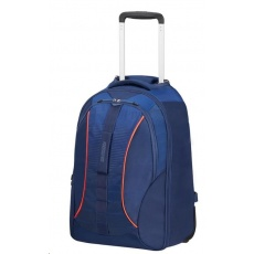 "American Tourister Fast Route LAPT. BP/WH. 15.6"" SPORTY Dark Blue/Blue"