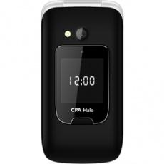 Mobilný telefón HALO 15 čierny CPA