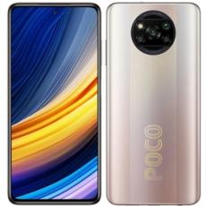 Mobilný telefón POCO X3 Pro 6,67 6/128GB Metal Bronze