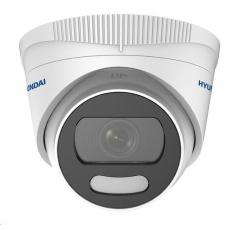 HYUNDAI analog kamera, 2Mpix, 25 sn/s, obj.2,8mm (100°), HD-TVI / CVI / AHD / ANALOG, DC12V,DI/DO,IR 20m,WDR 130dB, IP67