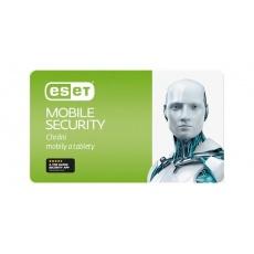 ESET Mobile Security: 1-ročné predľženie pre 1 zariadenie OEM