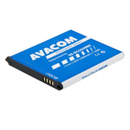 AVACOM baterie do mobilu Samsung Galaxy Core Prime Li-Ion 3,85V 2000mAh, (náhrada EB-BG360BBE)