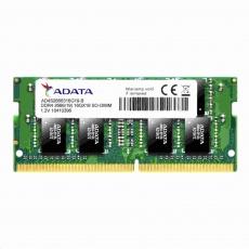 SODIMM DDR4 16GB 2666MHz CL19 ADATA Premier memory, 1024x8, Retail