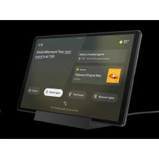 "LENOVO TB-X606F - MediaTek Helio P22T@2.3GHz,10.3"" FHD,4GB,128GB eMMC,5Mpx/8Mpx,Iron Grey,Android Pie,2Y Mail-in"