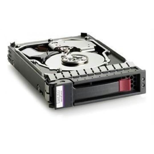 """HP HDD MSA2040 450GB SAS 10k 6G ME SAS 2.5"""" DP  ENT MS 3yr Warr E2D56A RENEW"""