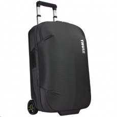 THULE kufr na kolečkách Subterra, 36 l, tmavě šedá