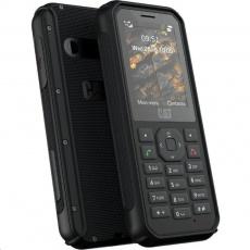 Caterpillar mobilní telefon CAT B40 Dual SIM, LTE