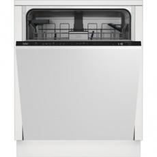 Vstavaná umývačka riadu DIN 48430AD umývačka 60 cm vstav. BEKO