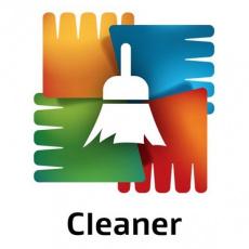 _Nová AVG Cleaner Pro 1 zařízení na 36 měsíců ESD