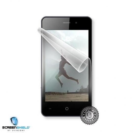ScreenShield fólie na displej pro Aligator S4080 DUO