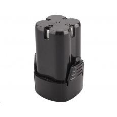 Extol Industrial (8791151B) baterie akumulátorová 16,6V, Li-ion, 1300mAh