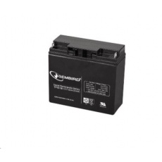GEMBIRD ENERGENIE Baterie do záložního zdroje, 12V, 17,0AH