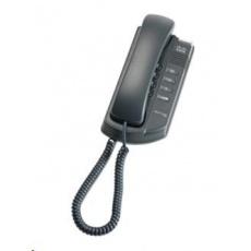 Cisco SPA301-G2-RF, VoIP telefon, 1line, 1x10/100, REFRESH