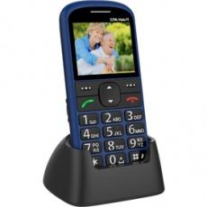 Mobilný telefón HALO 11 modrý CPA