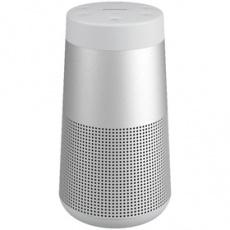 Bezdrôtový reproduktor SoundLink REVOLVE 2 strieborny BOSE