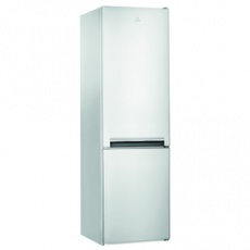 Kombinovaná chladnička LI9S2EW chladnička kombi INDESIT