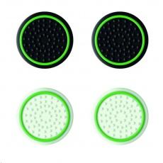 TRUST Silikonové krytky GXT 267 4-pack Thumb Grips for Xbox