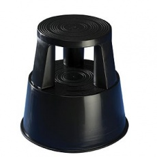 Posuvné stupátko WEDO, černé