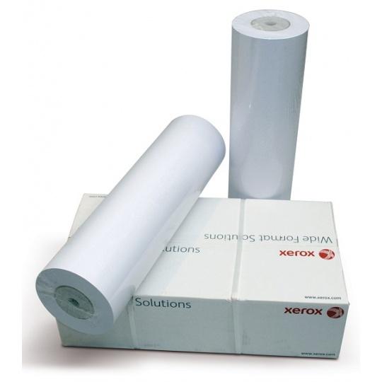 Xerox Papír Role Inkjet 90 - 594x46m (90g/46m)