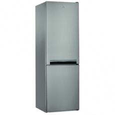 Kombinovaná chladnička LI9S2EX chladnička kombi INDESIT