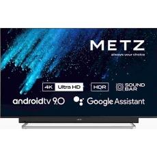"METZ 65"" 65MUB8000, ANDOROID LED, 165cm, 4K Ultra HD, 50Hz, Direct LED, DVB-T2/S2/C, HDMI, USB"