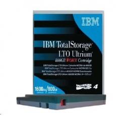 IBM LTO4 Ultrium 800/1600GB WORM