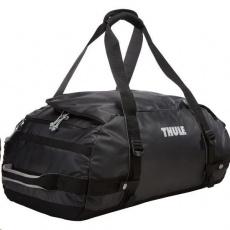 THULE cestovní taška Chasm, 40 l, černá