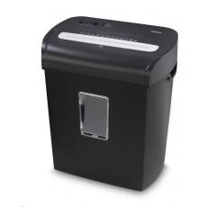 Hama Premium M8, skartovačka, micro rez, 8 listov, stupeň utajenia P-4