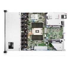 HPE DL325 ProLiant  Gen10 Plus v2 8SFF NVMe Tri-Mode Cable Kit