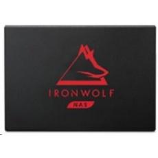 """SEAGATE SSD 500GB IronWolf 125 2,5"""" SATA 6Gb/s"""