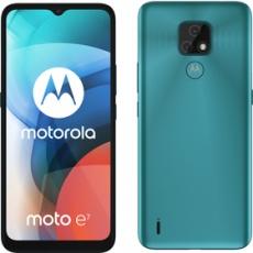 Mobilný telefón Moto E7 6,5'' 2/32 Aqua Blue MOTOROLA