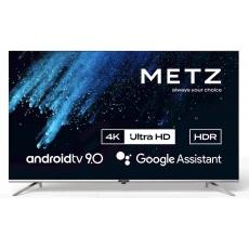 "METZ 43"" 43MUB7000,ANDROID SMART LED, 108cm, 4K Ultra HD, 50Hz, Direct LED, DVB-T2/S2/C, HDMI, USB -  pošk krabice"