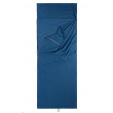 Naturehike bavlněná vložka do spacího pytle 347g vel. M- modrý