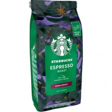 Zrnková káva ROAST ESPRESSO 450g STARBUCKS