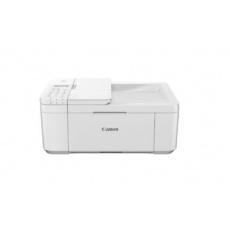 Canon PIXMA Tiskárna TR4651 white- barevná, MF (tisk,kopírka,sken,cloud), ADF, USB,Wi-Fi,Bluetooth