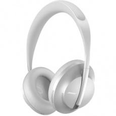 Slúchadlá s mikrofónom Headphones 700 strieborne slúchadlá BOSE