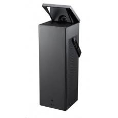 LG projektor HU80KS - DLP, laser, 4k 3840x2160, 2500 ANSI, 2xHDMI, RJ45, WebOS