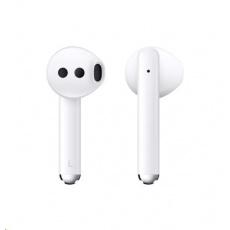 HUAWEI Bluetooth stereo sluchátka FreeBuds 3, bílá