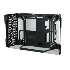 Cooler Master case MasterFrame 700, open air test bench
