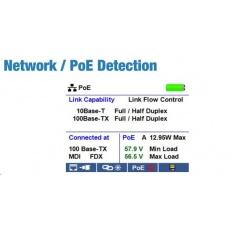 Platinum Tools CB300 (TCB300) - Cable Prowler™ analyzáror datových sítí, made in USA