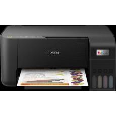 EPSON tiskárna ink EcoTank L3210, 3v1, A4, 1440x5760dpi, 33ppm, USB
