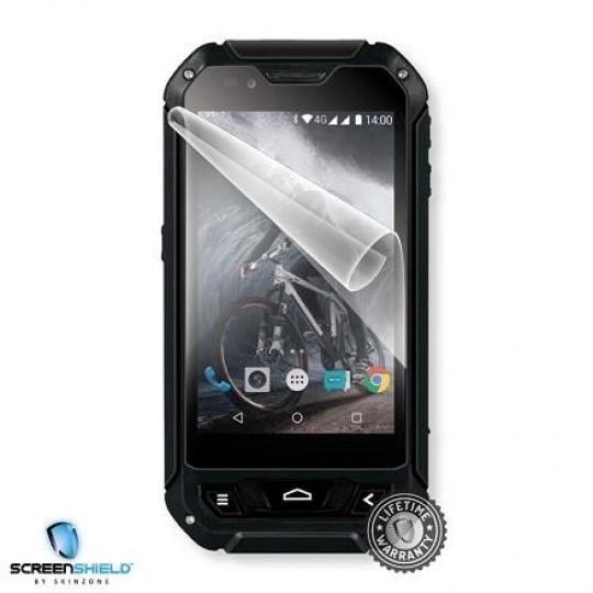 ScreenShield fólie na displej pro Evolveo StrongPhone Q5