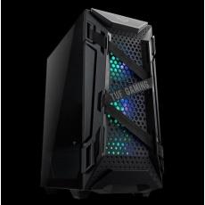 oLYNX Challenger RYZEN 5 3600 16GB 1T SSD NVMe RTX2060 6G W10 Home